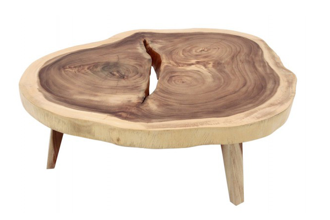 Table basse bois flotte accueil design et mobilier - Table salon originale ...