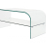 Petite Table Basse Design Lisa