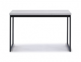 X-Tend: Console bureau design transformable blanc - SoDezign
