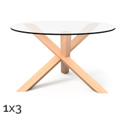 Table-Basse-1x3-Mobilier Puzzle