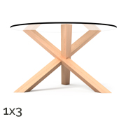 Table-Basse-1x3-Table-Basse-1x3-Mobilier Puzzle