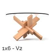 Table-Basse-1x3-Table-Basse-1x6-Mobilier Puzzle