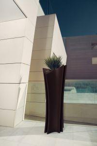 Pot de fleurs Alma - Design A-Cero - Vondom