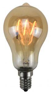 Ampoule à Filament LED Vintage EDI - E14