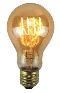 Ampoule à Filament LED Vintage EDI - E27 - Ø 6 cm