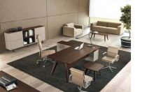 Table Basse Personnalisable RAIL - Design Perin & Topan - Bralco