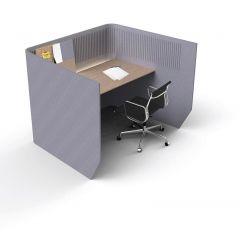 Box Acoustique BuzziBooth Targa Small - Design BuzziSpace