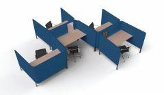 Box Acoustique BuzziTemp MEDIUM - Design BuzziSpace