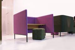 Box Acoustique BuzziTemp SMALL - Design BuzziSpace