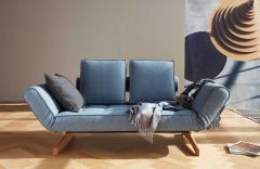 Canapé banquette convertible GHIA - 210 cm - Innovation Living - Design Per Weiss