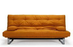 Canapé convertible MINIMUM - 200 cm - Innovation - Design Peter Henriksen & Per Weiss