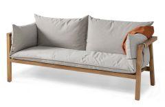 Canapé extérieur Umomoku - 180 cm - Design 3HLD - Prostoria