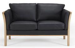 Canapé Maya - 142 ou 197 cm - Design Oliver & Lukas WeissKrogh - Scandi