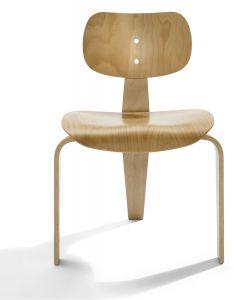 Chaise 3 Pieds SE 42 - Design Egon Eiermann 1949 - Wilde + Spieth