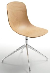 Chaise de Bureau PURE LOOP - Design Claus Breinholt - Infiniti
