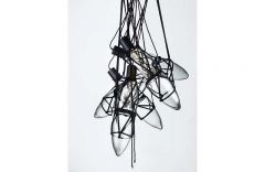 Chandelier Shibari 03 - Design Kateřina Handlová - Bomma