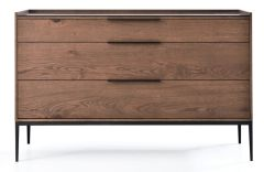 Commode en bois Moli - Largeur 120 cm - Design Tagged