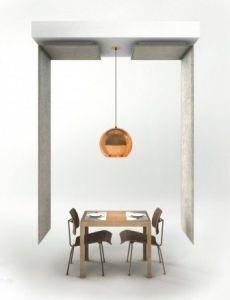 Ecran Divisant Acoustique BuzziWings - Design BuzziSpace