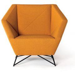 Fauteuil de Salon 3ANGLE - Design Prostoria