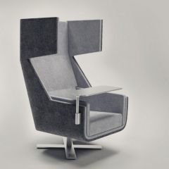 Fauteuil Acoustique BuzziMe - Design BuzziSpace
