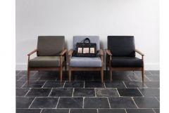 Fauteuil de Salon BuzziNordic ST101 - Design BuzziSpace