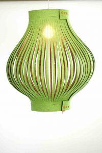 Lampe Acoustique BuzziLight L - Design BuzziSpace