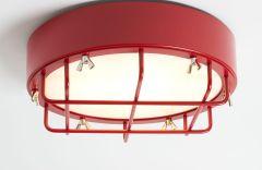 Plafonnier led Indus - Design Alberto Ghirardello