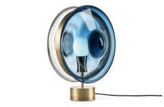 Lampe de table Orbital - Design Studio DeFORM - Bomma