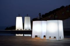 Lanterne MORA - Design Javier Mariscal - Vondom