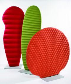 Élément Acoustique sur Pied BuzziPlants Surf - Design BuzziSpace
