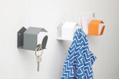 Porte Manteau / Patère Design Casa Orange