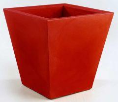 Pot de fleurs CONO CUADRADO - Design Vondom