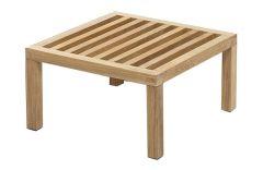 Table basse Extérieure UMOMOKU - 54 cm - Design 3LHD - Prostoria
