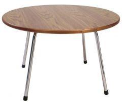 Table Basse Ronde SE 330 - Design Egon Eiermann 1949 - Wilde + Spieth