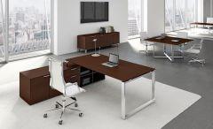 Bureau pour Meuble de Service LOOPY - Design Bralco