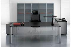 Table de Bureau GLIDER EKO - Design Bralco