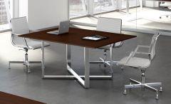 Table de Réunion Personnalisable LOOPY - Design Bralco