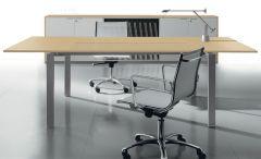 Table de Réunion / Conférence GLIDER - Design Bralco