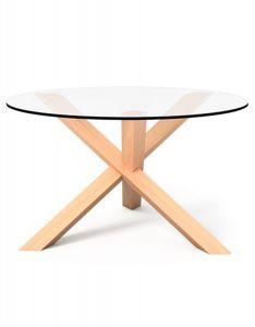 Table Basse Design 1x3 en Bois - Mobilier Puzzle