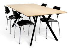 Table de Repas TYPUS - Design Nettesheim & Edelhoff - Wilde + Spieth