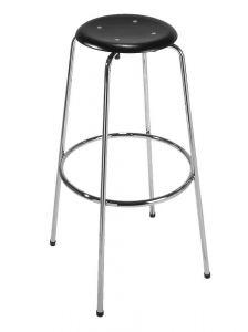 Tabouret de Bar SB 38 - Design Egon Eiermann 1952 - Wilde + Spieth