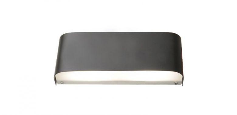 Applique Design Casa– 2 ampoules – Largeur 40 cm