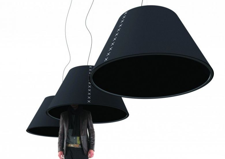 Suspension BuzziShade Pendant - Design BuzziSpace