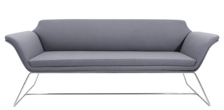 Canapé Design Mikell Gris