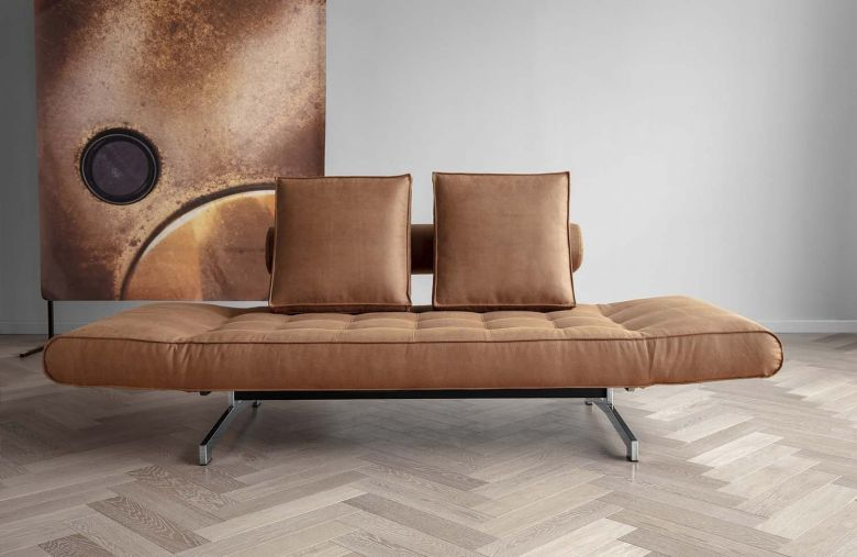 Canapé banquette convertible GHIA - 210 cm - Innovation - Design Per Weiss