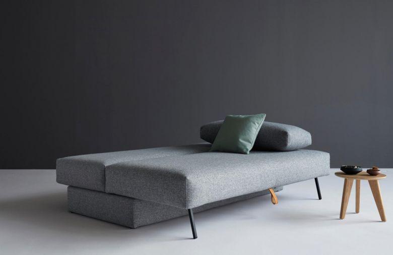 Canapé convertible Osvald - 200 cm - Innovation - Design Per Weiss