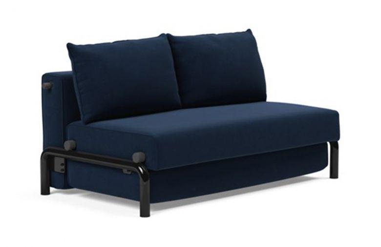 Canapé convertible RAMONE - 140 cm - Innovation - Design Per Weiss