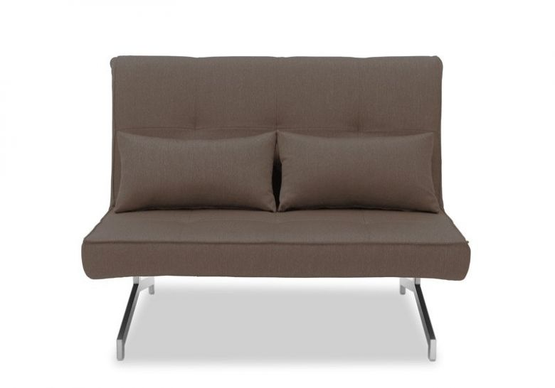 Canapé Convertible BZ Design Duo Brun