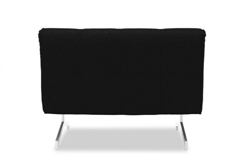 Canapé Convertible BZ Design Duo Noir
