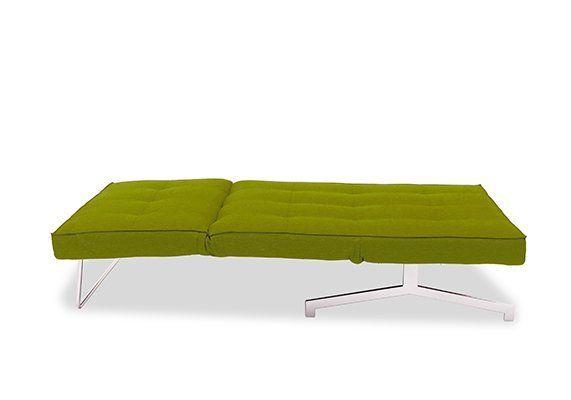 Canapé Convertible BZ Design Duo Vert